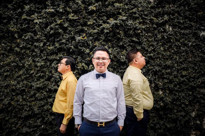 The Wedding Willy & Selvia 30 June 2019 by Sheraton Bandung Hotel & Towers - 005
