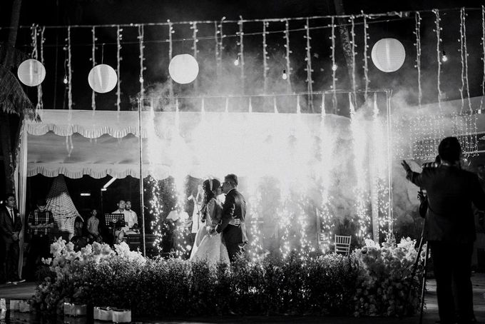 The Wedding Willy & Selvia 30 June 2019 by Sheraton Bandung Hotel & Towers - 014