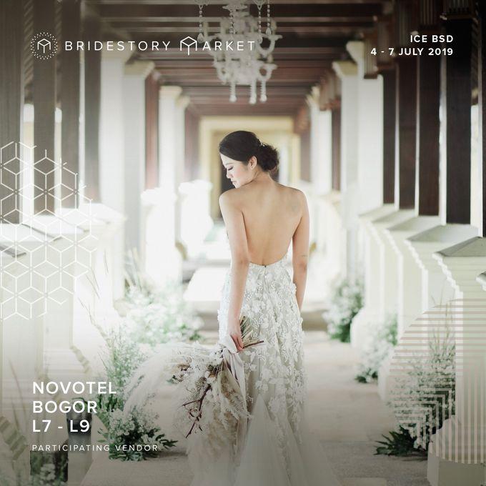 Bridestory Market 2019 by Novotel Bogor Golf Resort and Convention Centre - 004