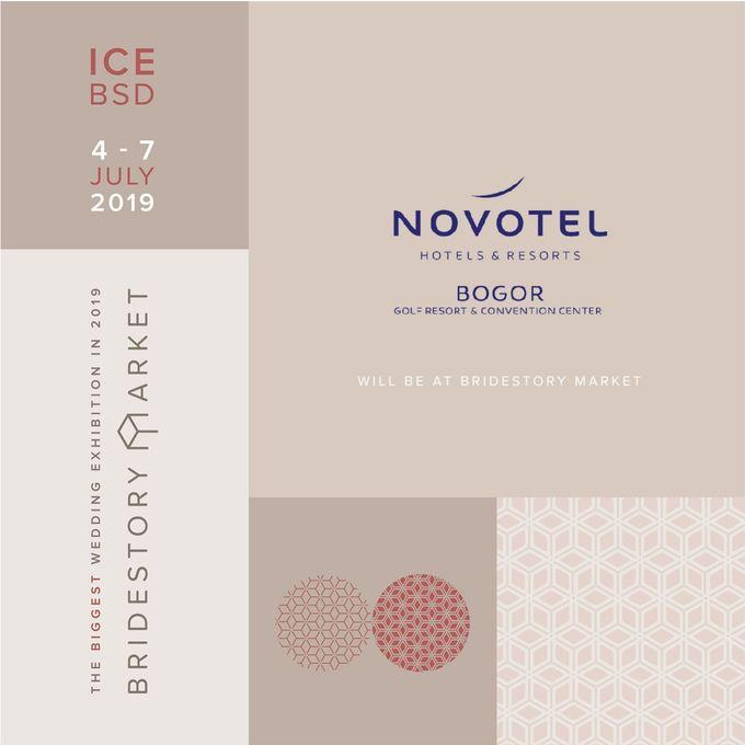 Bridestory Market 2019 by Novotel Bogor Golf Resort and Convention Centre - 006