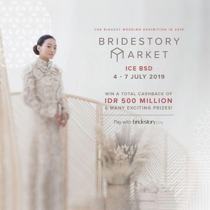 Bridestory Market 2019 by Novotel Bogor Golf Resort and Convention Centre - 001