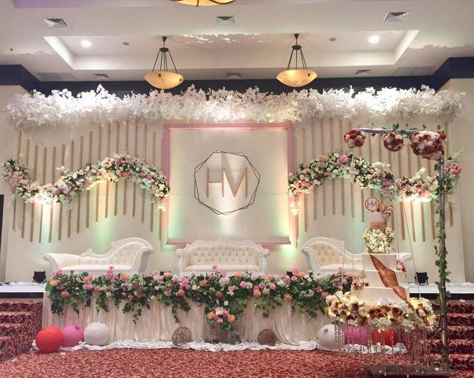 @Taruma Grand Ballroom by Jevahrei (Menara BTN, Graha Mandiri, UNTAR) - 004