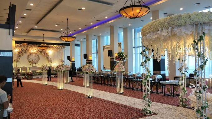 @Taruma Grand Ballroom by Jevahrei (Menara BTN, Graha Mandiri, UNTAR) - 003