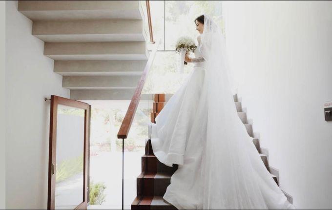 The Wedding Nico & Prissy by Gedong Putih - 007