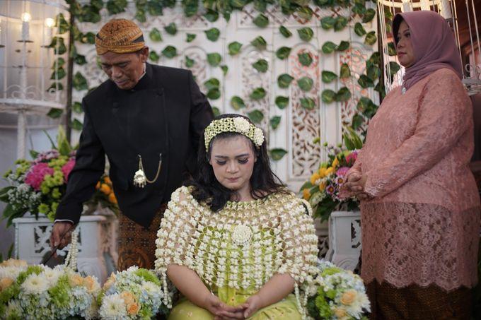 Acha Siraman by Arum Ndalu Sanggar Rias Pengantin - 005