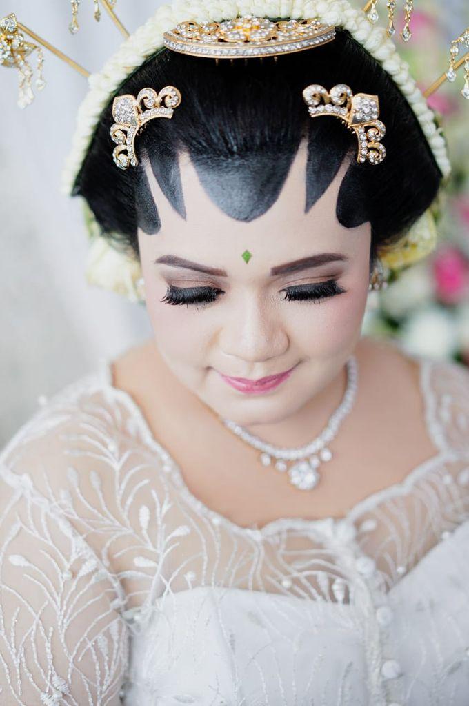 Acha Wedding by Arum Ndalu Sanggar Rias Pengantin - 002