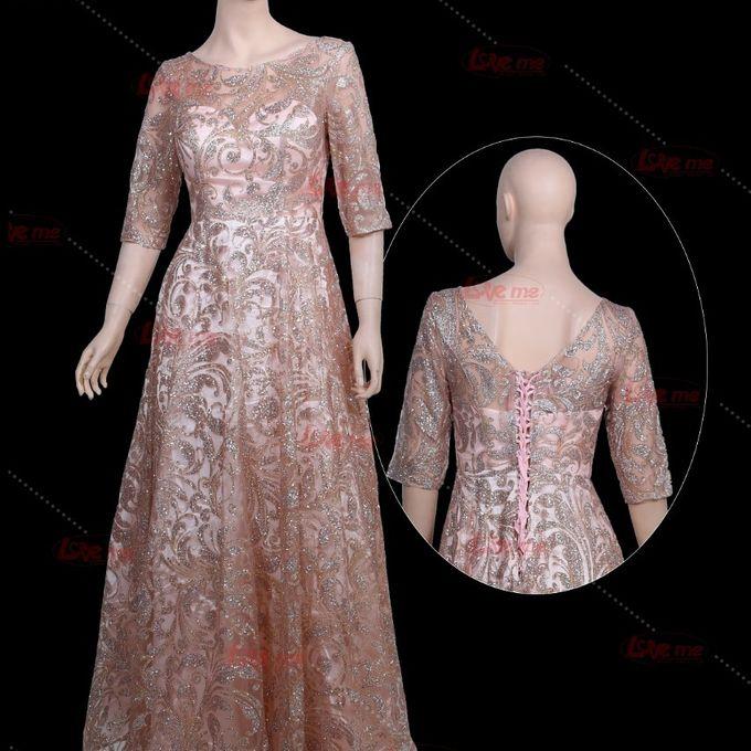 Gaun Pesta Disewakan Dan Dijual by Sewa Gaun Pesta - 013