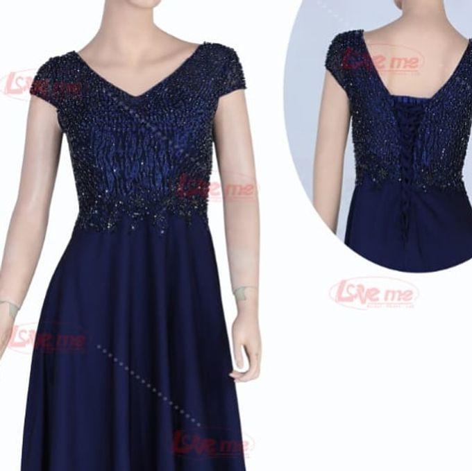 Gaun Pesta Disewakan Dan Dijual by Sewa Gaun Pesta - 009