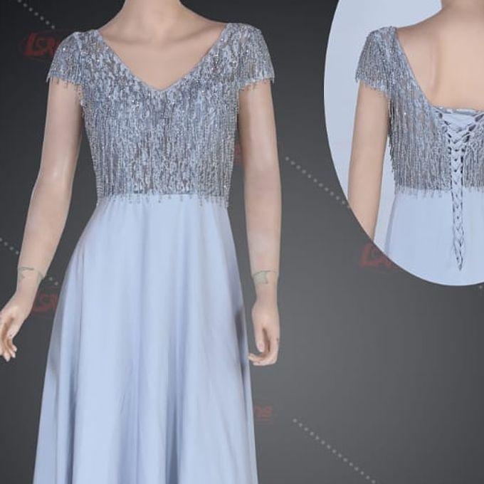 Gaun Pesta Disewakan Dan Dijual by Sewa Gaun Pesta - 010