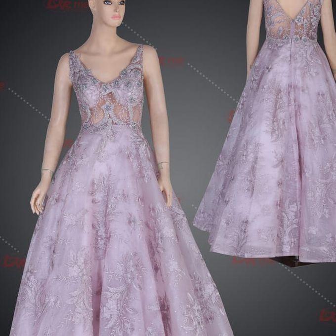 Gaun Pesta Disewakan Dan Dijual by Sewa Gaun Pesta - 008