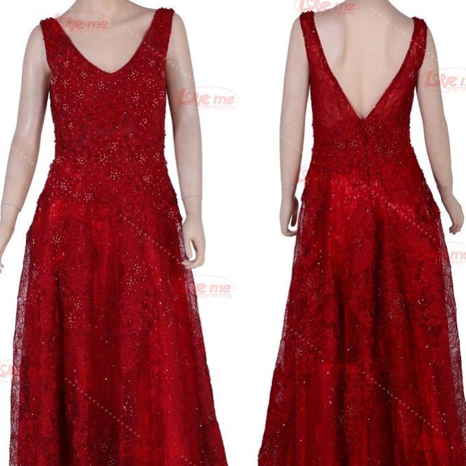 Gaun Pesta Disewakan Dan Dijual by Sewa Gaun Pesta - 012
