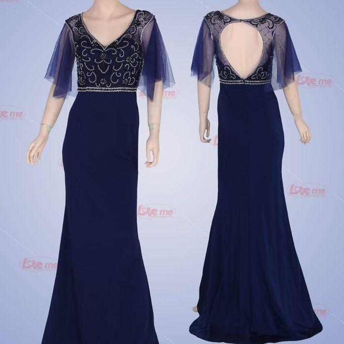 Gaun Pesta Disewakan Dan Dijual by Sewa Gaun Pesta - 011
