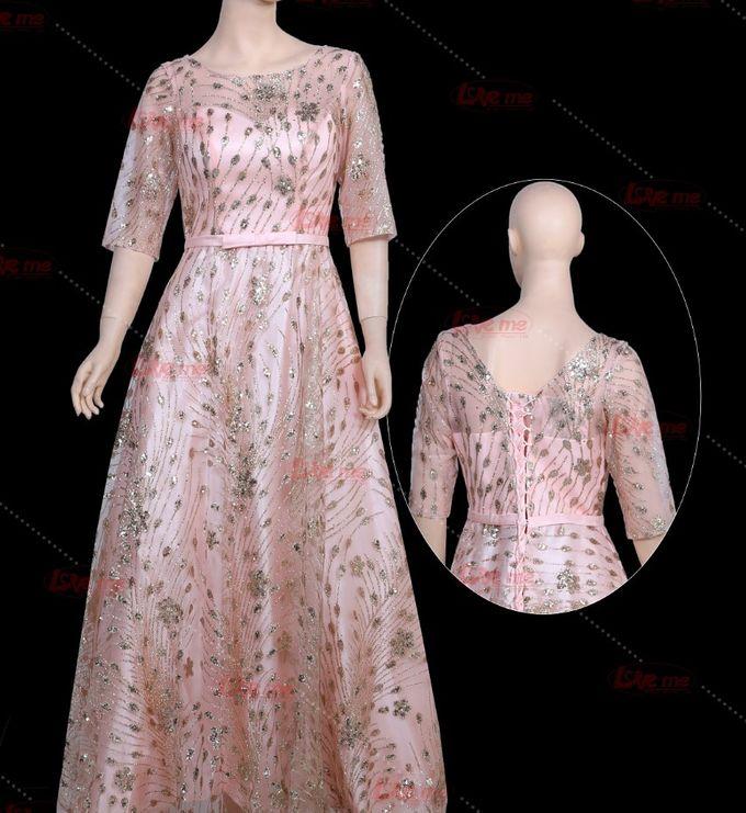 Gaun Pesta Disewakan Dan Dijual by Sewa Gaun Pesta - 014