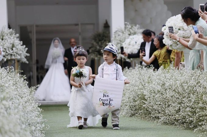 The Wedding Nico & Prissy by Gedong Putih - 024