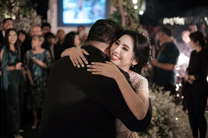 The Wedding Nico & Prissy by Gedong Putih - 006