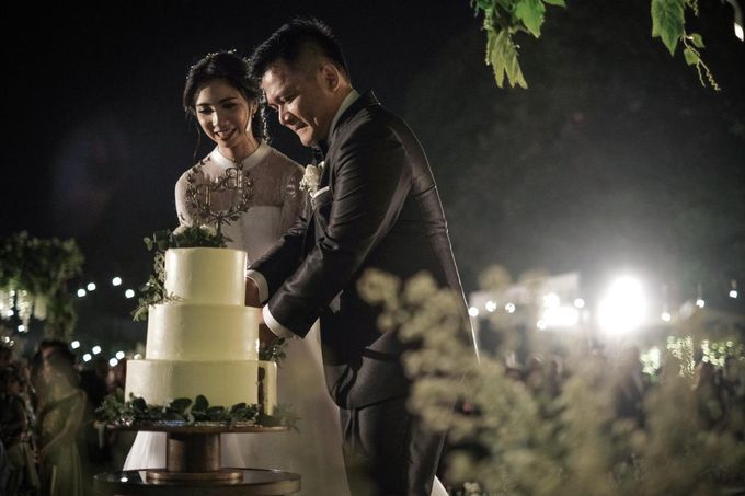 The Wedding Nico & Prissy by Gedong Putih - 025