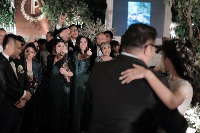 The Wedding Nico & Prissy by Gedong Putih - 020