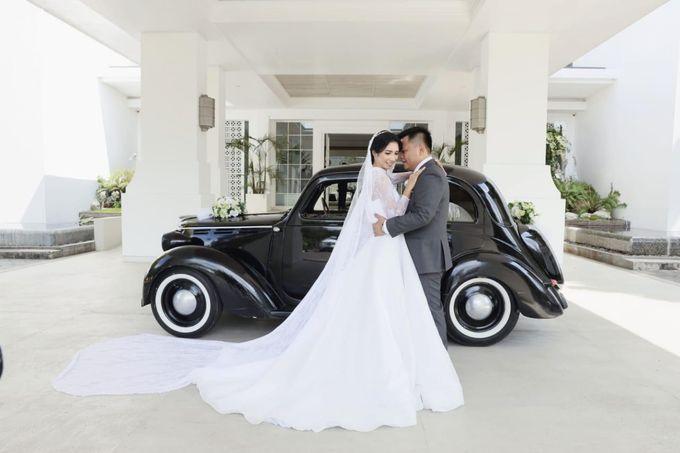 The Wedding Nico & Prissy by Gedong Putih - 008