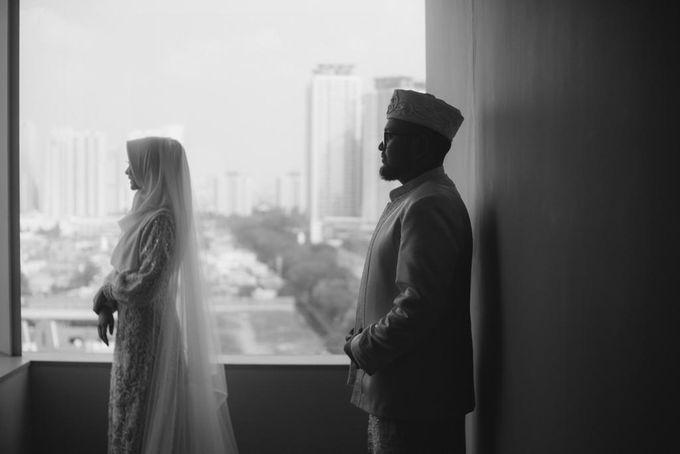 Balai Samudra - Anissa & Yodi by Maestro Wedding Organizer - 005