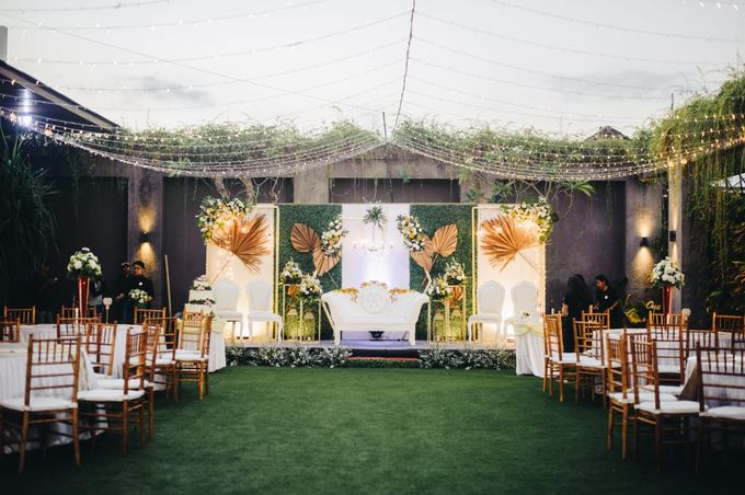 The Wedding of Han & Laura by Miracle Wedding Bali - 010