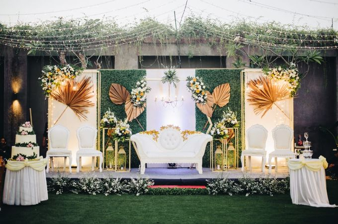 The Wedding of Han & Laura by Miracle Wedding Bali - 009