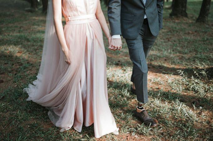 Prewedding by The Garten - 028