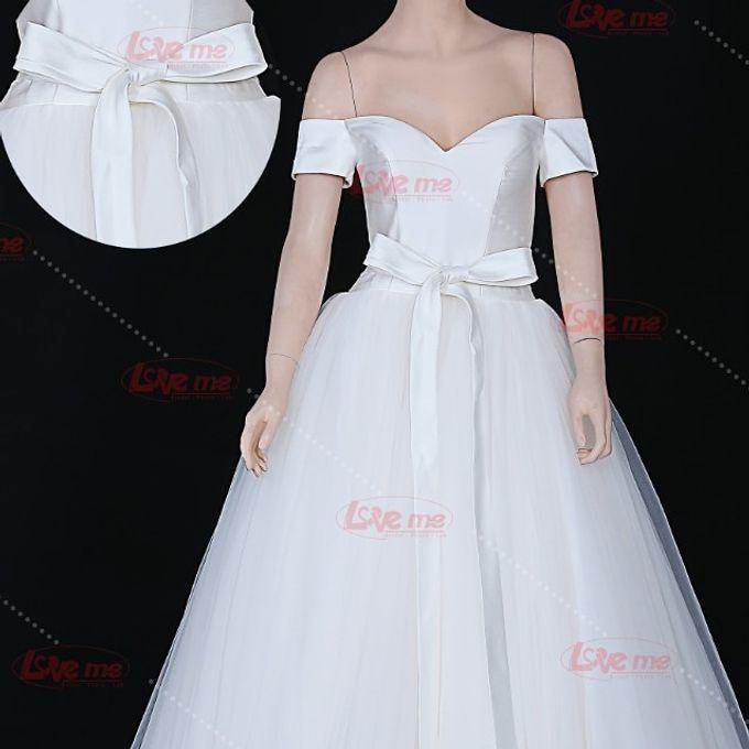 Sale And Rent Wedding Dress by Sewa Gaun Pesta - 019