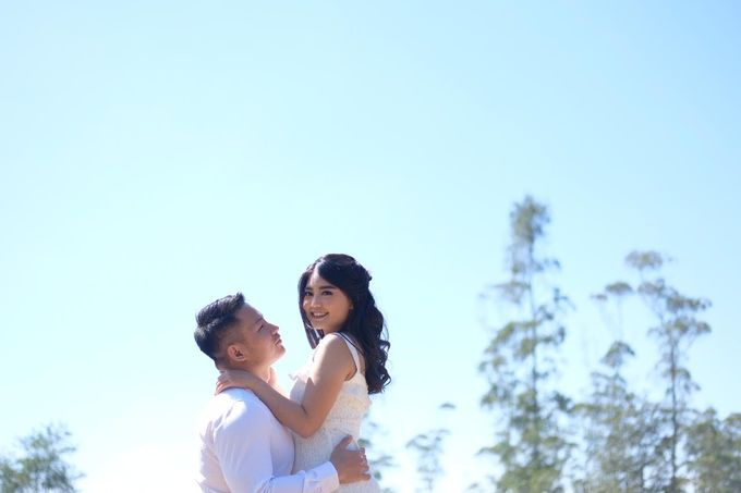 Tian & Tia Prewedding by csmakeuparts - 027