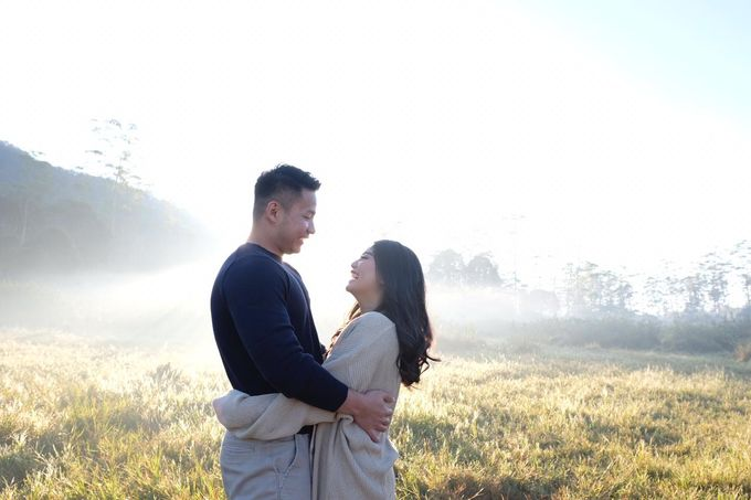 Tian & Tia Prewedding by csmakeuparts - 017
