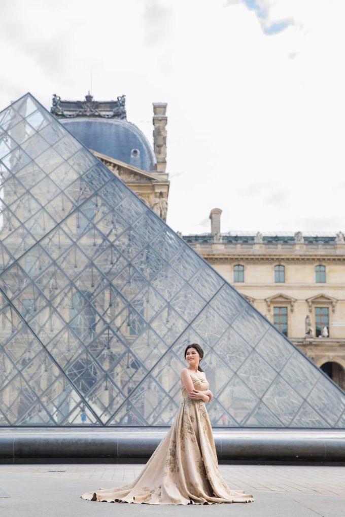 Paris Session by evelingunawijaya - 002