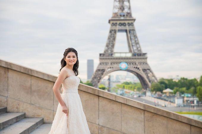 Paris Session by evelingunawijaya - 001