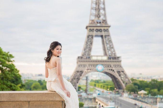 Paris Session by evelingunawijaya - 003