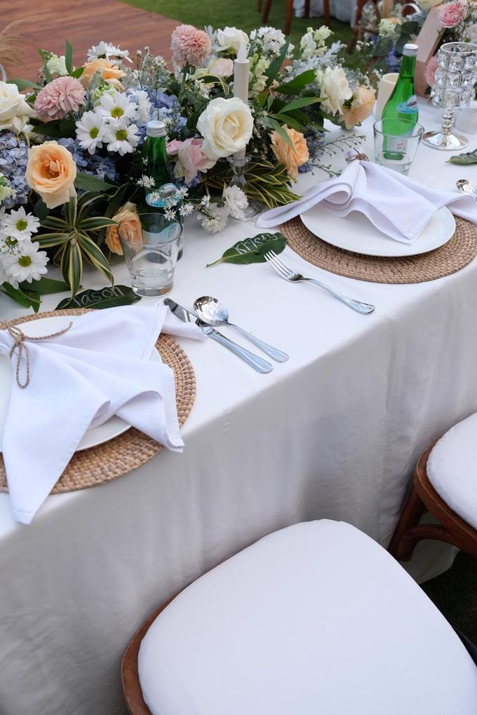 Jason & Kristy Wedding by CITTA Wedding - 015