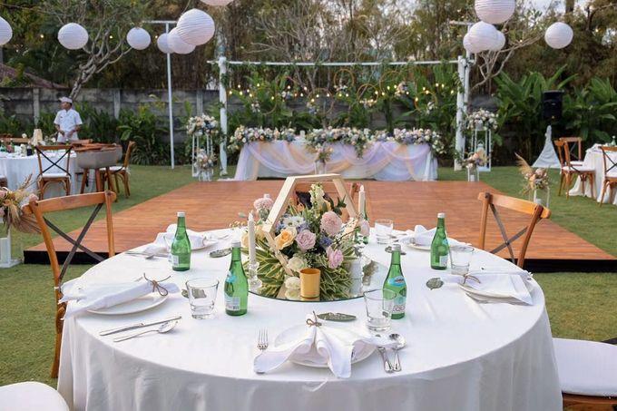 Jason & Kristy Wedding by CITTA Wedding - 002