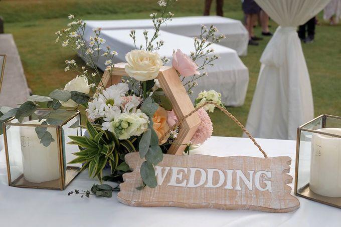 Jason & Kristy Wedding by CITTA Wedding - 016