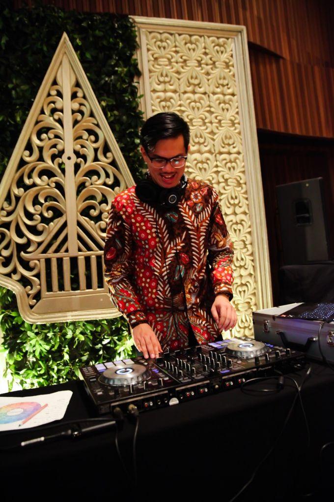 Wedding Reception Karnisa&Edo by DJ Perpi - 001