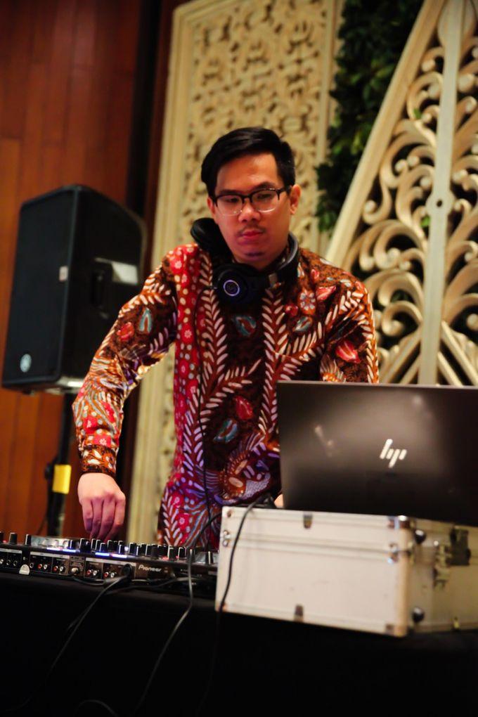 Wedding Reception Karnisa&Edo by DJ Perpi - 004