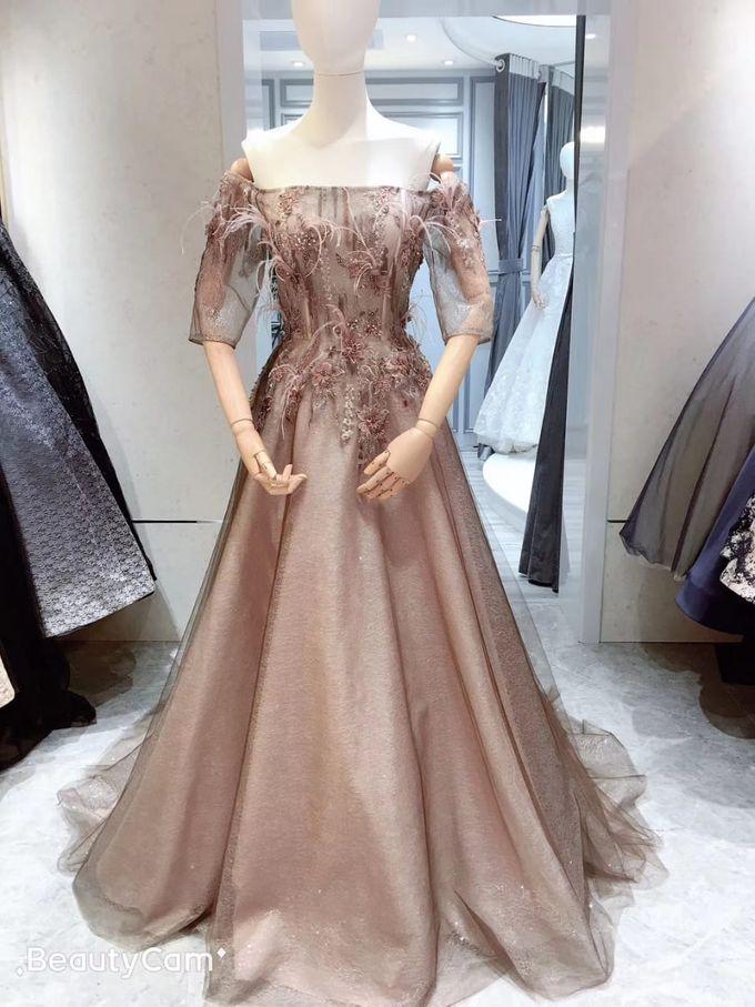 Gaun Pesta Disewakan Dan Dijual by Sewa Gaun Pesta - 016