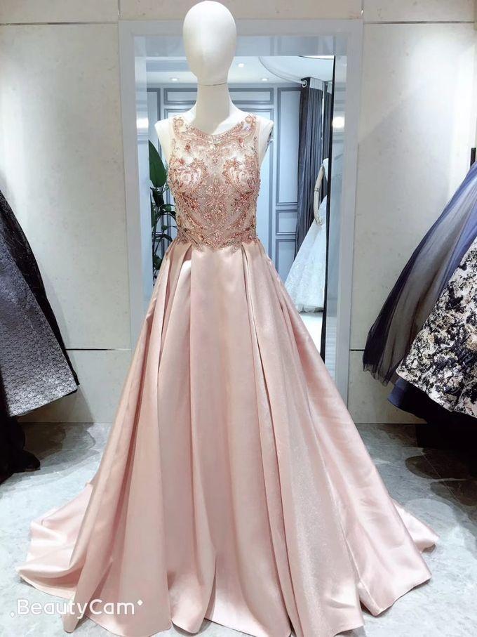 Gaun Disewakan by Sewa Gaun Pesta - 020