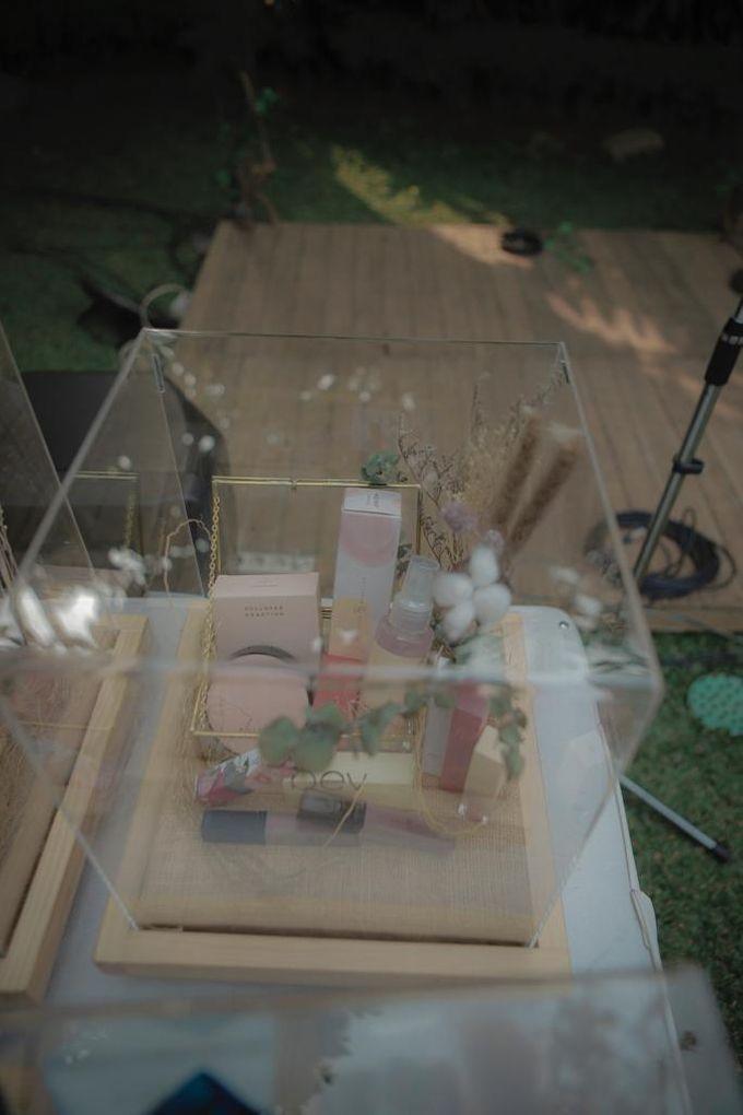 Wedding Day of Sheila & Basit 13 July 2019 by Bingkis Seserahan - 003