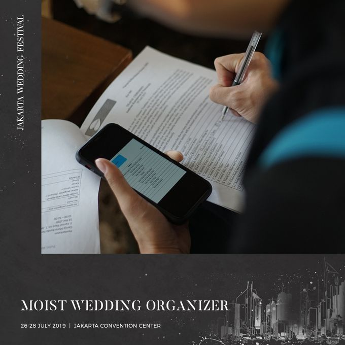 Jakarta Wedding Festival by Moist Wedding Planner & Organizer - 009