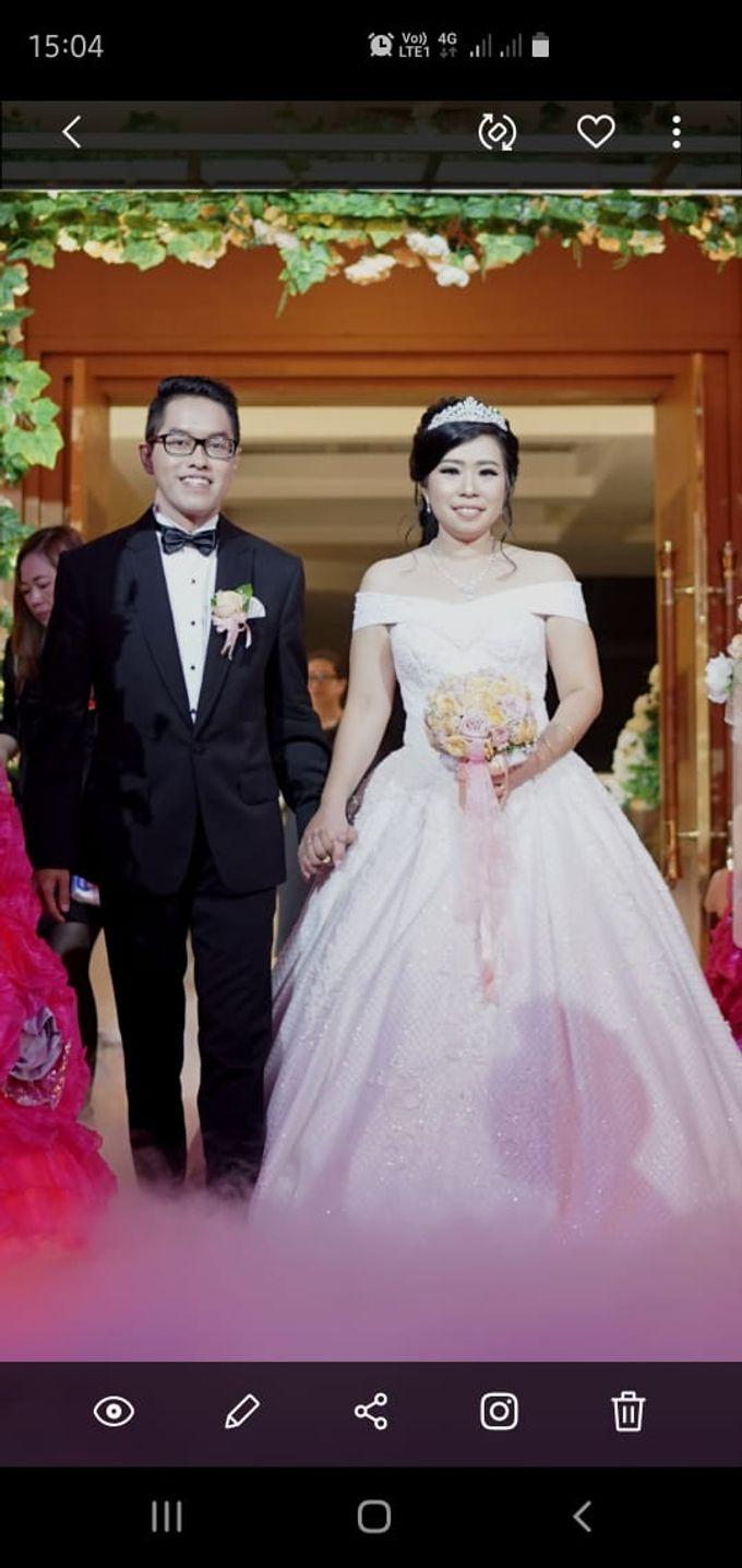 Mr & Mrs. Roy Hadi Saputra by Ventlee Groom Centre - 003