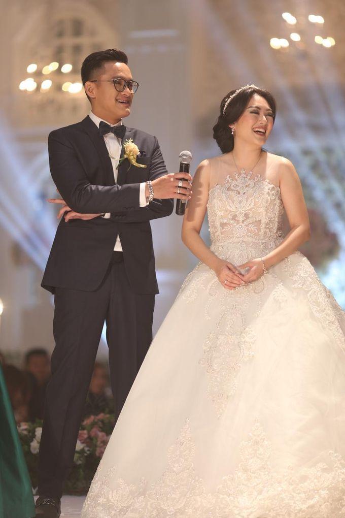 Mr & Mrs. Rizky Sutedja by Ventlee Groom Centre - 004