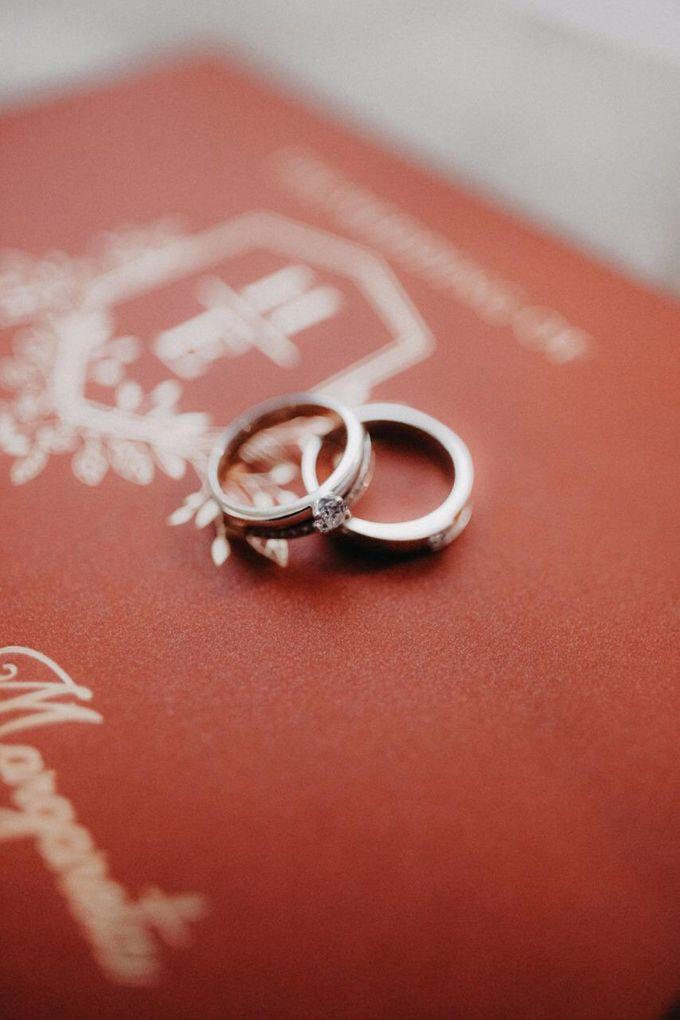 The Wedding Of Yikai & Ester by delazta wedding coordinator - 002
