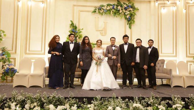 Jessica & Leo Wedding by Barva Entertainment - 001