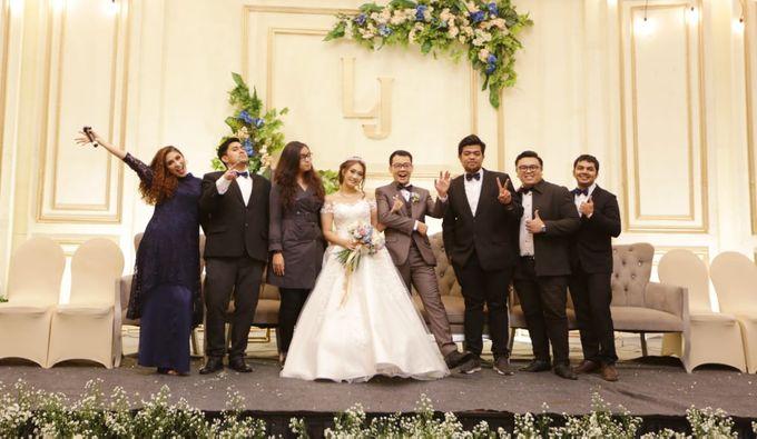 Jessica & Leo Wedding by Barva Entertainment - 002