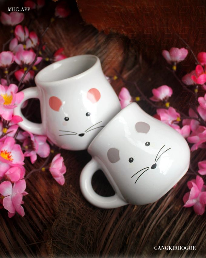 Wedding Albert&Vionna by Mug-App Wedding Souvenir - 003
