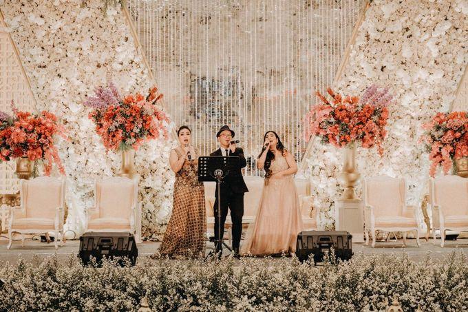 The Wedding Of Yikai & Ester by delazta wedding coordinator - 044