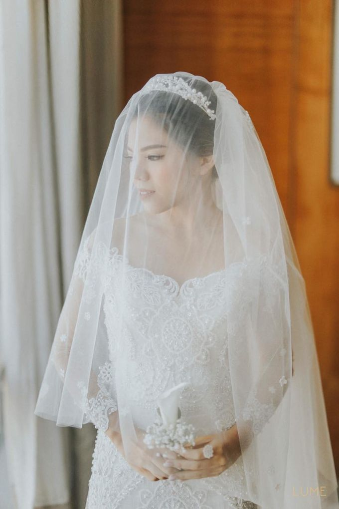 The Wedding of Christ & Eve by Yumi Katsura Signature - 006