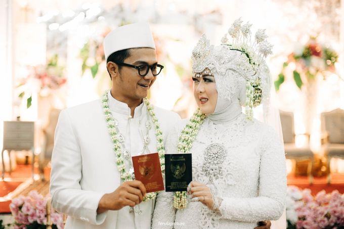 Love celebration of Nui &Diwan by Lengkung Warna - 003